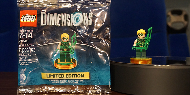 LEGO-Dimensions-Green-Arrow