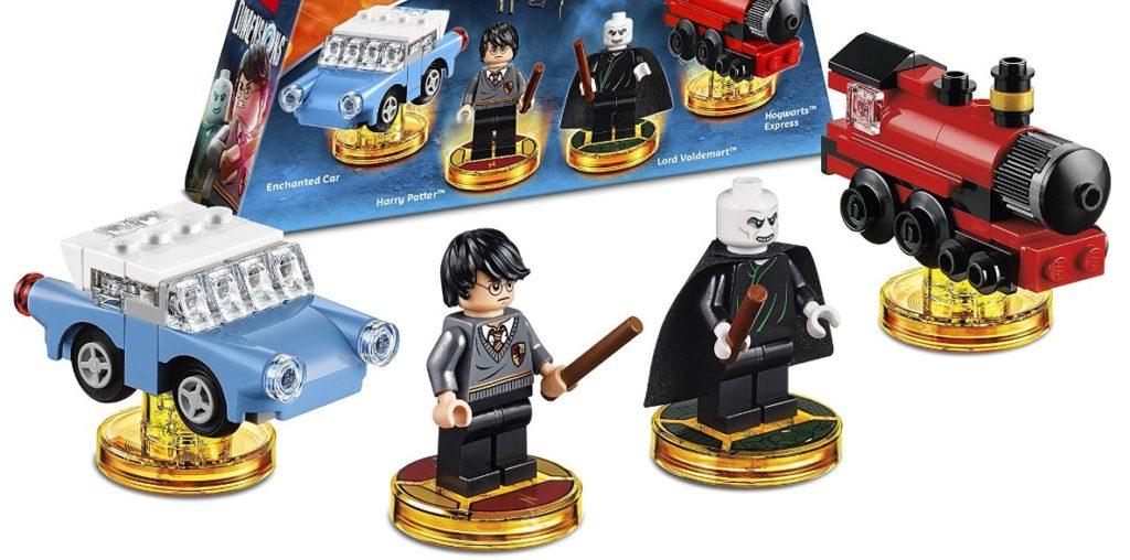 Lego-rebuilds