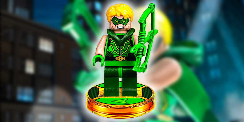 Green-Arrow-LEGO-Dimensions-Bundle