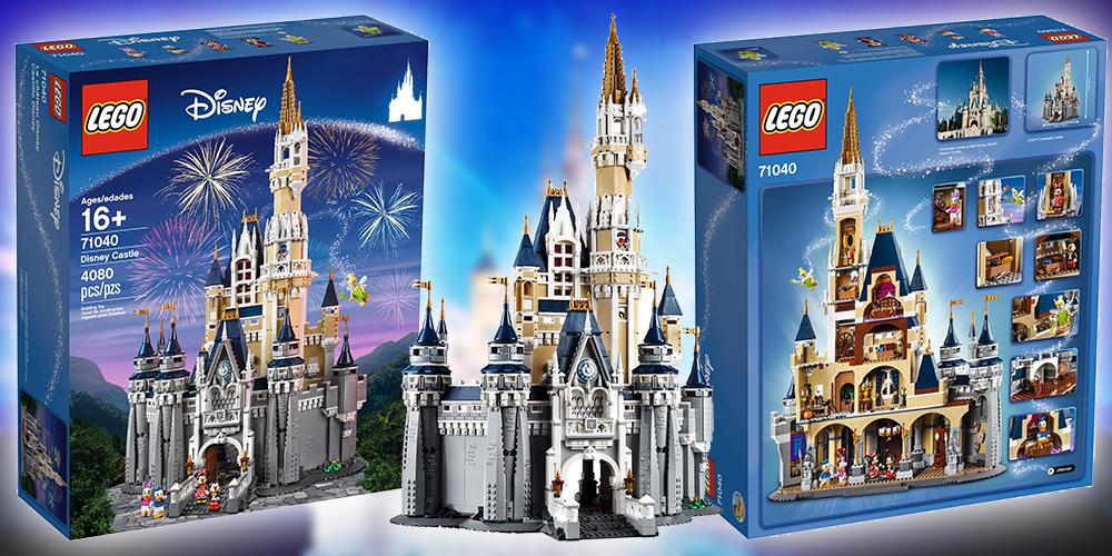 LEGO-71040-Disney-Castle-